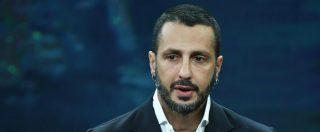 """Fabrizio Corona resta in carcere, per i giudici è """"soluzione necessaria, da parte sua deliri di onnipotenza"""""""