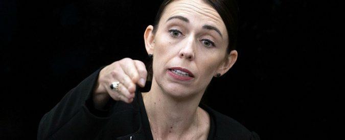 Nuova Zelanda e San Donato, magari potessimo eleggere politici come Jacinda Ardern