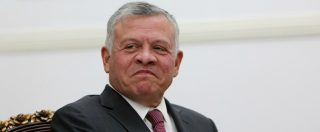 Re di Giordania cancella la visita in Romania dopo l'annuncio del riconoscimento di Gerusalemme capitale