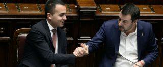 """Basilicata, Lega triplica i voti. Di Maio: """"Crollo? Siamo prima forza"""". E Salvini: """"Noi e M5s maggioranza del Paese"""""""