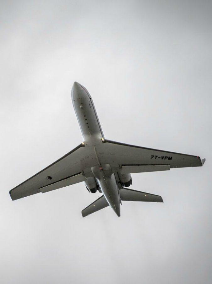 Aereo sbaglia rotta, invece che a Dusseldorf atterra ad a Edimburgo