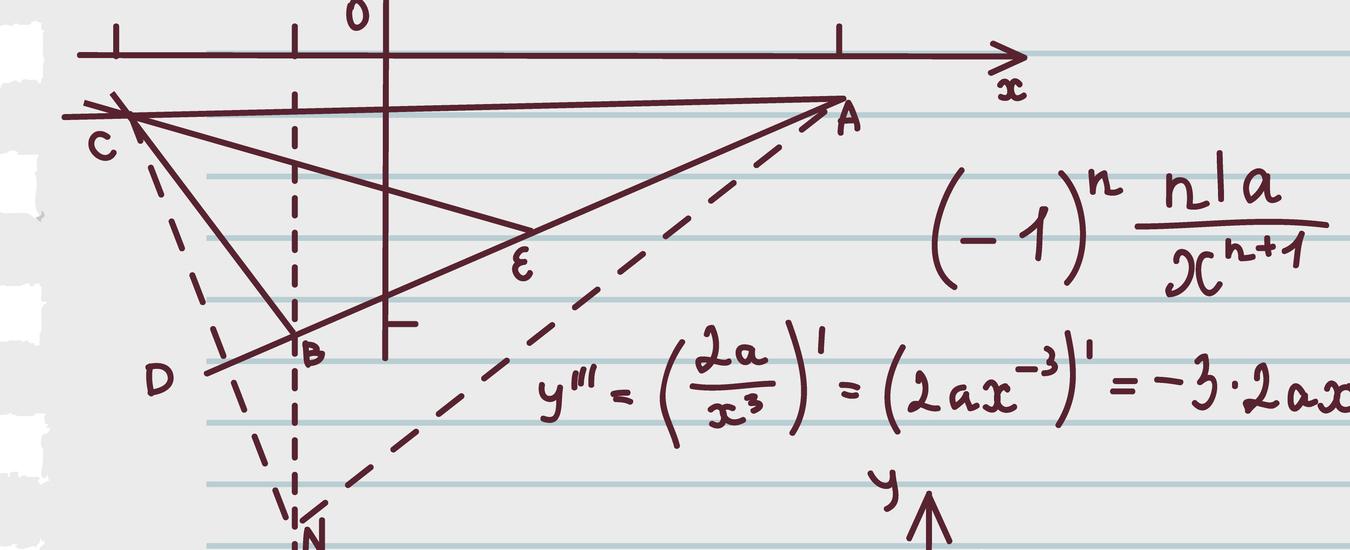 Windows 10, la calcolatrice farà i grafici per le funzioni di algebra