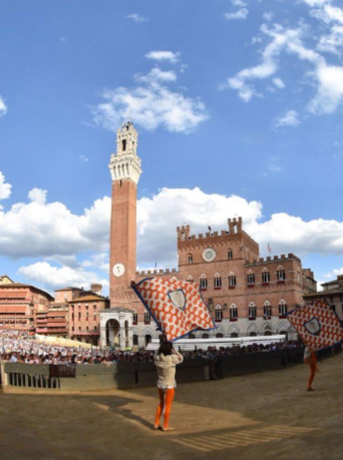 Palio di Siena, a rischio la messa in onda sulla Rai: ecco perché