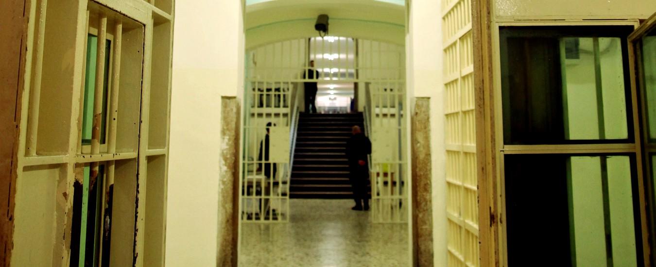 """Femminicidio Milano, il compagno della vittima si impicca in cella a San Vittore: """"Morte cerebrale"""". Aveva confessato"""