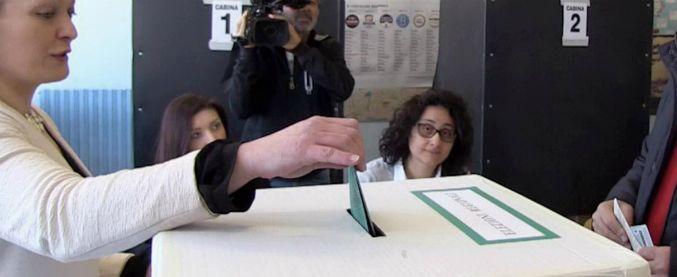 """Basilicata, Cattaneo: """"Pd e Fi al punto più basso. Lega partito nazionale, M5s si radica ma soffre elettorato a fisarmonica"""""""