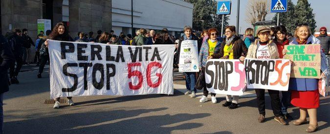 5G, c'è un'Italia che ha deciso di opporsi. Nonostante i dietrofront del governo