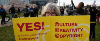 Copyright, perché i veri sconfitti della riforma sono i cittadini (e non i giganti del web)