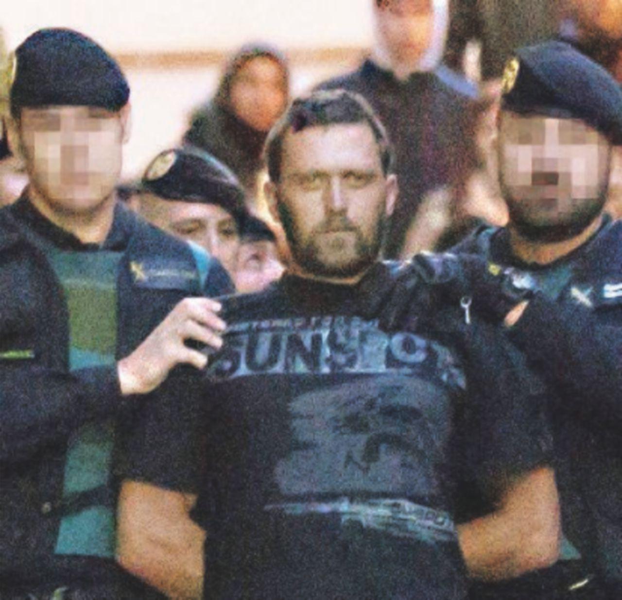 Ergastolo per Igor il Russo: condannato per due omicidi dopo otto mesi di latitanza