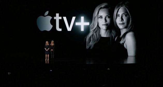 Apple TV+ |  News+ e Apple Card |  tutte le novità dell'evento Showtime di Apple