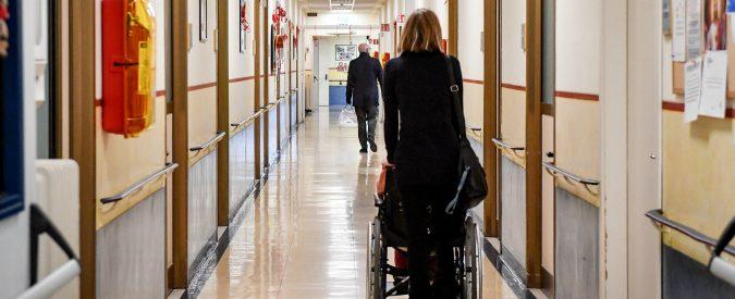 Disabilità, un tema utilissimo solo in campagna elettorale