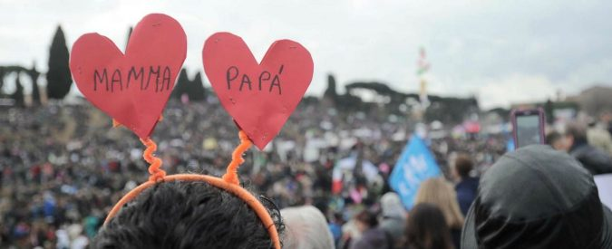 Congresso delle famiglie a Verona, tre motivi per cui rappresenta un pericolo per le donne (e non solo)