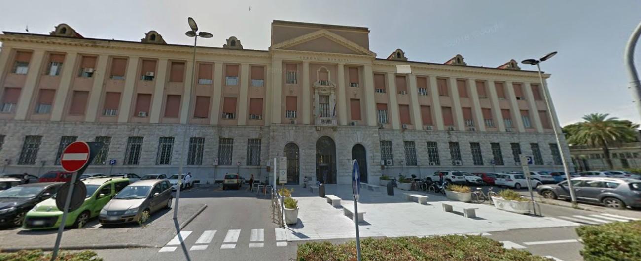 """Livorno, l'ospedale da rifare è (di nuovo) tema elettorale. Rossi: """"Firmerò solo col nuovo sindaco"""". Nogarin: """"Noi ostaggio"""""""