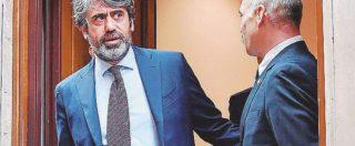Tiziano Renzi e Carlo Russo, dalle chat del 2016 l'ipotesi di intermediazione del padre dell'ex premier con l'allora tesoriere Pd Bonifazi