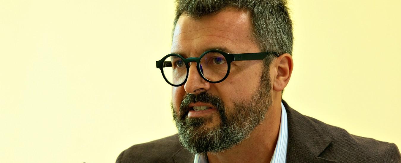 Torino, indagato l'architetto Sasso per l'affidamento di un dossier su Olimpiadi 2026. Nel 2018 si candidò con il M5s