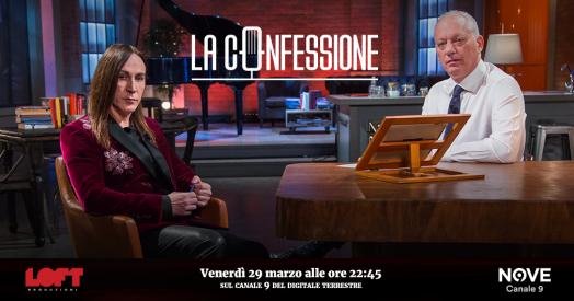 """QnA VBage La Confessione (Nove), Gomez ad Agnelli: """"Cosa pensa di Fedez?"""". """"Imprenditore pazzesco. Il peggior giudice di X-Factor? Ventura"""""""