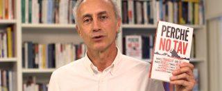 """Perché No Tav, """"tutti i motivi per battersi contro un'opera che conviene solo a pochi"""". Dal 28 marzo in edicola e in libreria"""