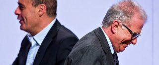 """Pd, la proposta del nuovo corso firmata dal tesoriere Zanda: più soldi agli eletti. Patuanelli: """"Zingaretti, sei d'accordo?"""""""