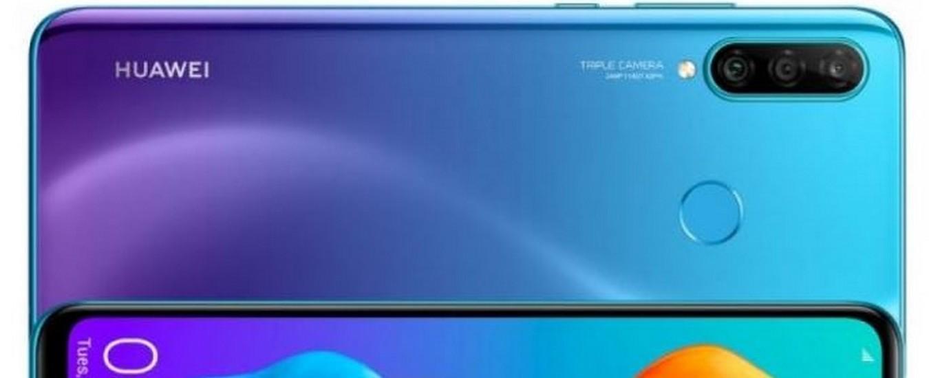 Huawei P30 Lite, l'alternativa accessibile agli smartphone top di gamma