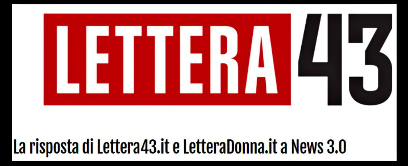 """Lettera43, primo giorno di sciopero in protesta contro News 3.0 """"per mancanza di un piano editoriale adeguato"""""""