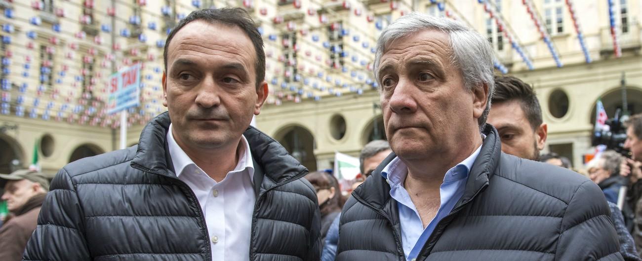 Elezioni Piemonte, Alberto Cirio (Fi) è il candidato governatore del centrodestra. È ancora indagato per peculato