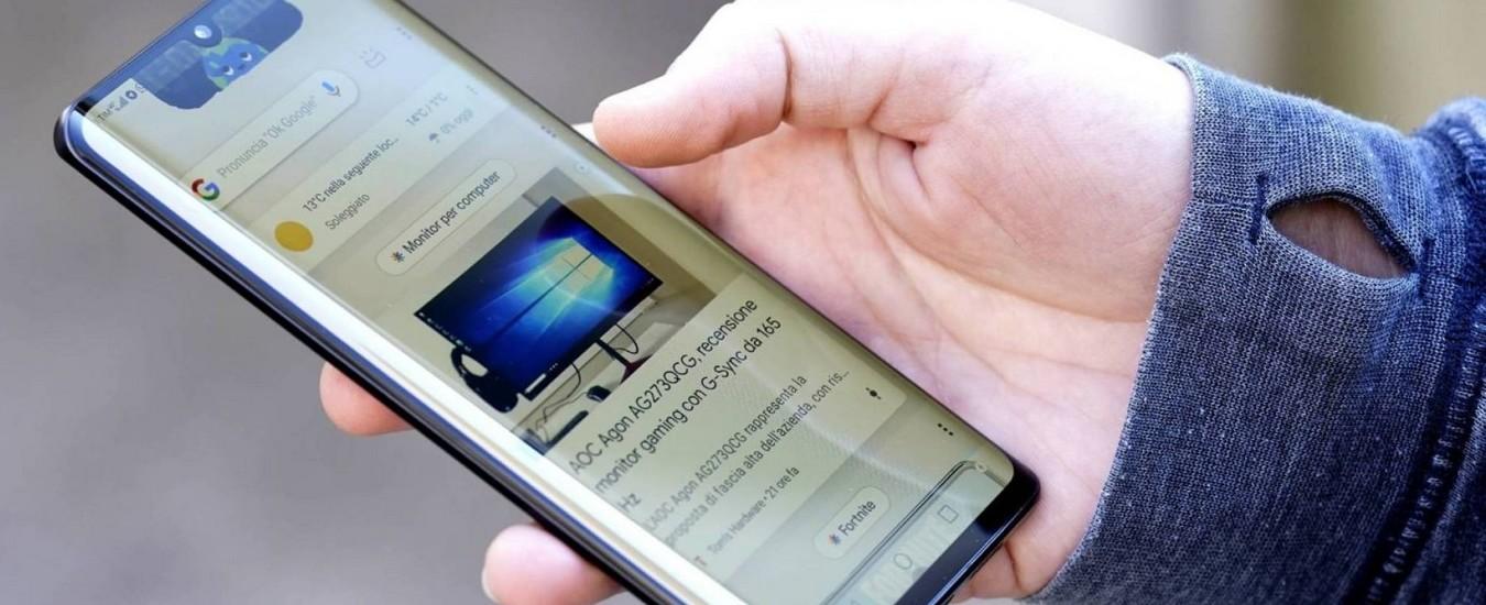 Recensione del Huawei P30 Pro, il nuovo smartphone top di gamma di Huawei