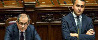 Ocse, Conte: 'Forte dissenso, sottostima di effetti manovra'. Di Maio: 'Austerity? A casa loro'. Tria: 'Ma report non ne parla'