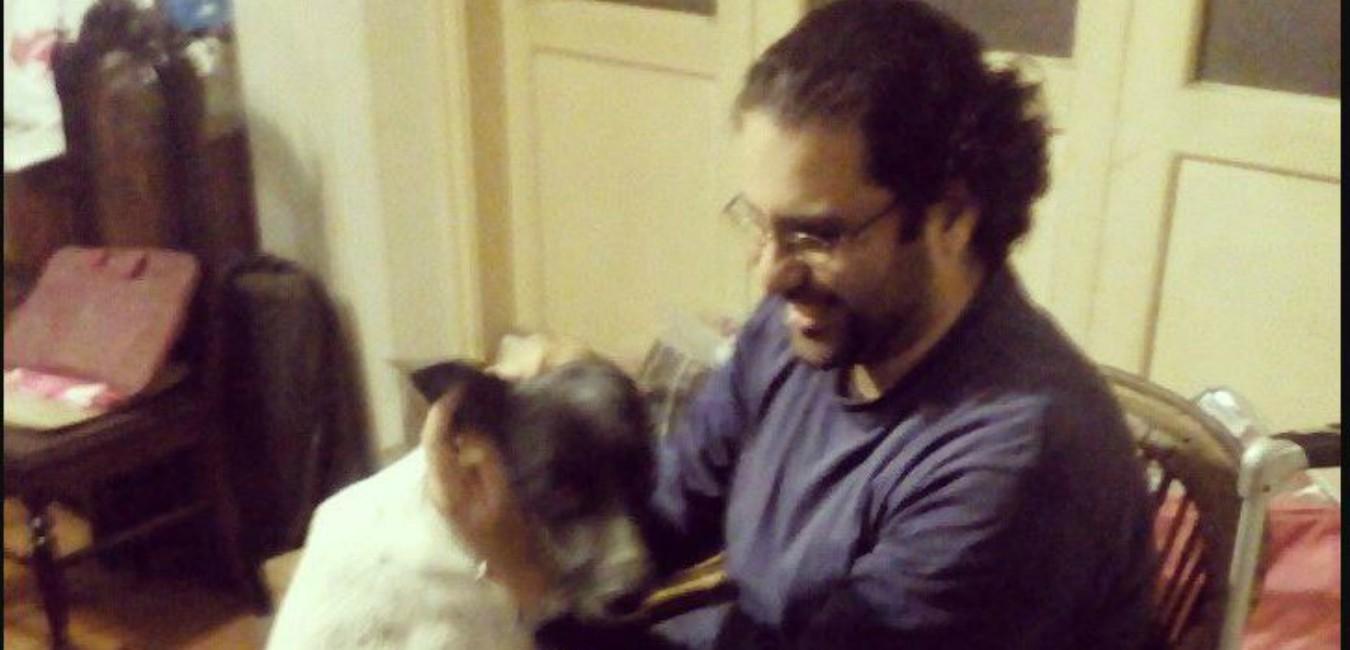 Egitto, scarcerato Alaa Abdel Fattah. Il blogger icona della primavera araba era in carcere da cinque anni