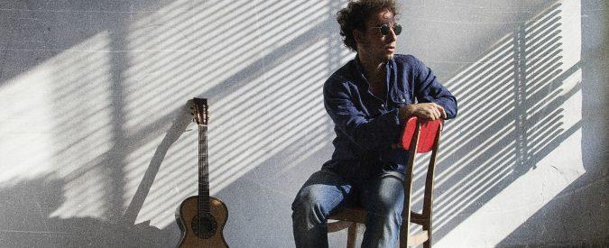 Marco Greco, il disco d'esordio celebra il mistero dell'amore. Che la musica può afferrare