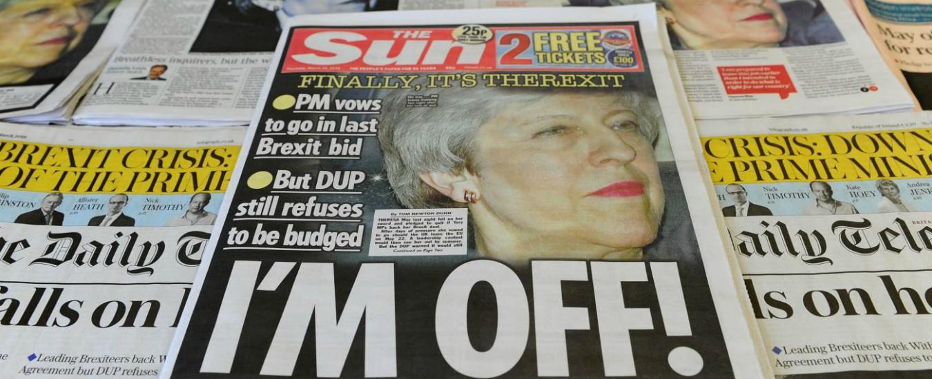 Il Brexit day è sfumato ma quel voto non è stato un inganno