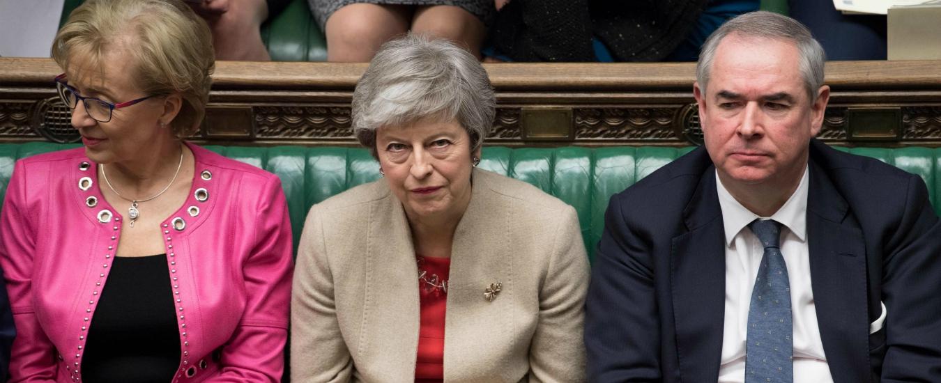 Brexit, adesso che succede? Tre opzioni per la May e per l'Europa