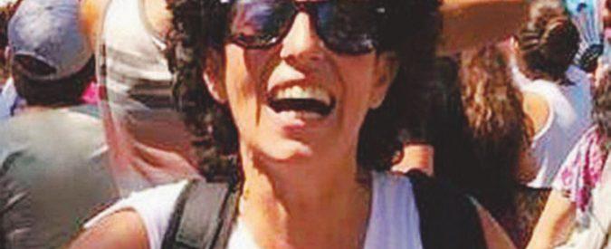 """Marta Dillon, intervista alla fondatrice di """"Ni una menos"""": """"Da noi la stessa violenza sui corpi disobbedienti"""""""