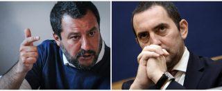 Verona, Salvini attacca Spadafora (M5s): 'Si occupi di velocizzare adozioni'. Palazzo Chigi: 'La delega è del leghista Fontana'
