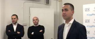 """Congresso Famiglie, Di Maio contro Salvini: """"Polemizza con Spadafora su adozioni? Delega del ministro Fontana"""""""