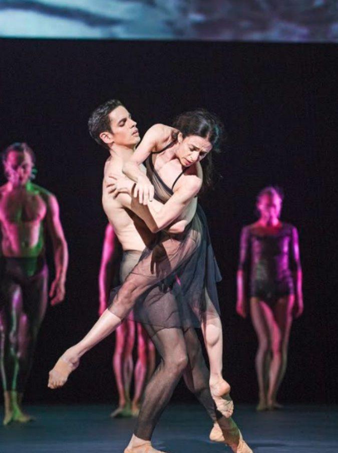 """Teatro alla Scala Milano, Alessandra Ferri racconta Woolf Works: """"Mi ha cambiato la vita"""""""