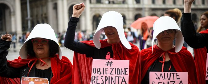 Congresso famiglie, perché è sbagliato (e falso) dire che l'aborto è sempre doloroso