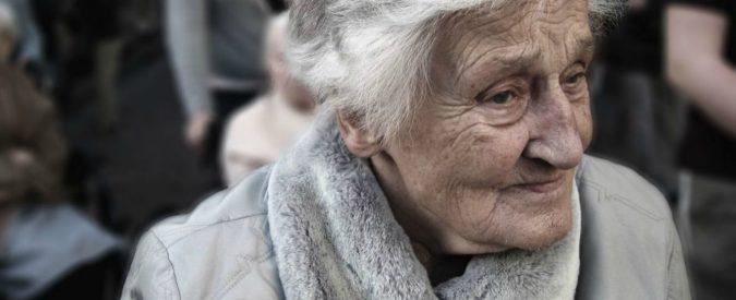 Terza età, osservando gli anziani di oggi mi sono chiesta: ma noi che vecchi saremo?