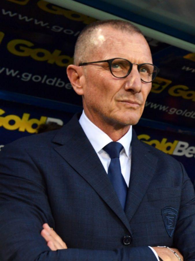 """Serie A, episodio spiacevole in sala stampa dopo la partita Juventus-Empoli. I tifosi: """"Vergogna"""""""