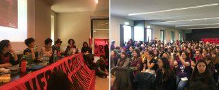 Verona, prima assemblea transnazionale di Non una di meno: 'Siamo la vera opposizione alle destre, ora una rete globale'