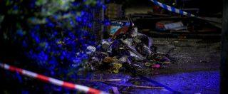 Milano, trovato cadavere carbonizzato e decapitato. Testa e arti a fianco del corpo, ancora non identificato – FOTO