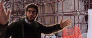 """Vivere a L'Aquila, il racconto dello studente 'nativo' del sisma: """"Ci si sente profughi, con la voglia di un futuro migliore"""""""