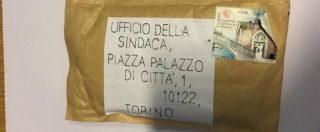 """Torino, pacco bomba per la Appendino. Questura: """"Poteva esplodere. Gesto riconducibile ad anarchici"""""""