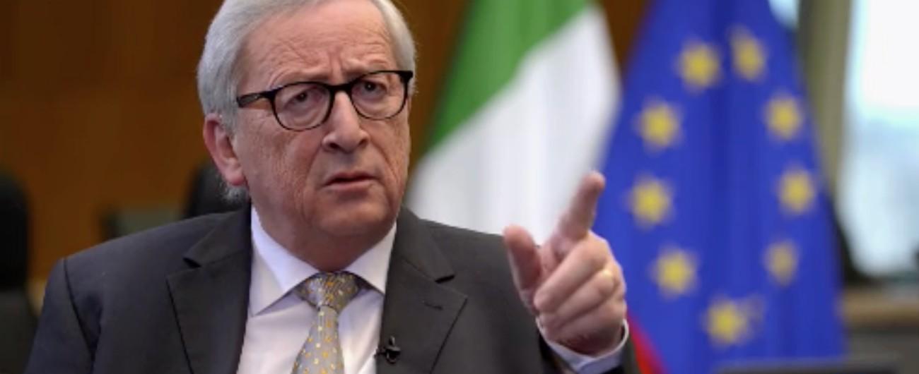 Procedura d'infrazione, i vincoli europei per evitarla sono irrazionali (e lo hanno già dimostrato)