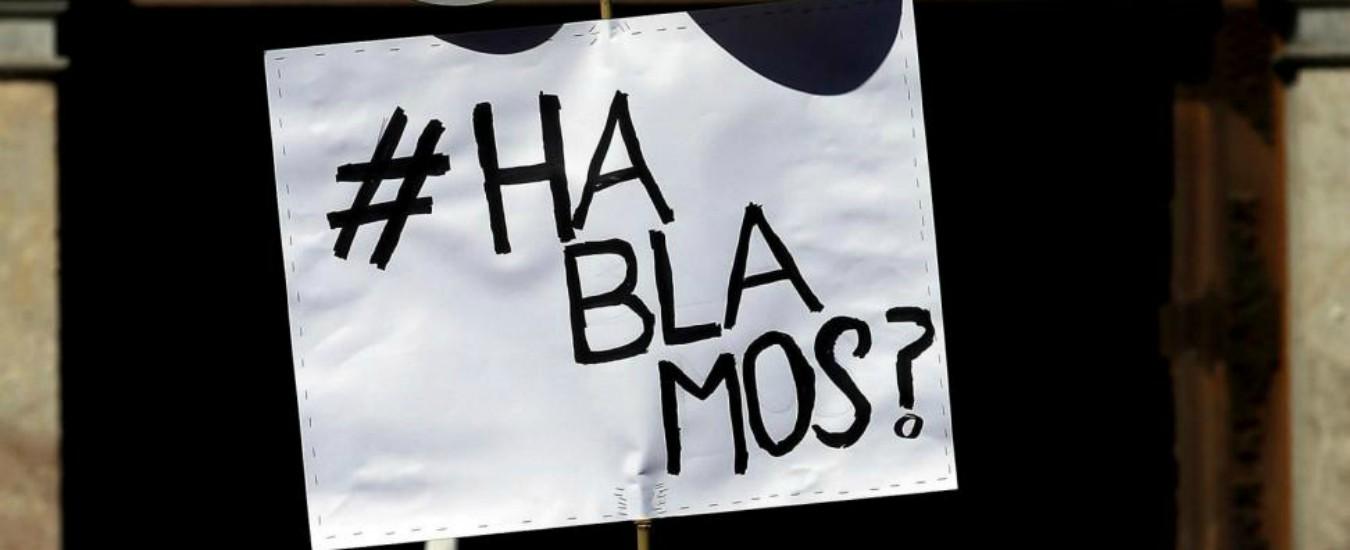 Catalano vs castigliano, i ruoli si sono ribaltati: ora è la lingua di Barcellona la più forte