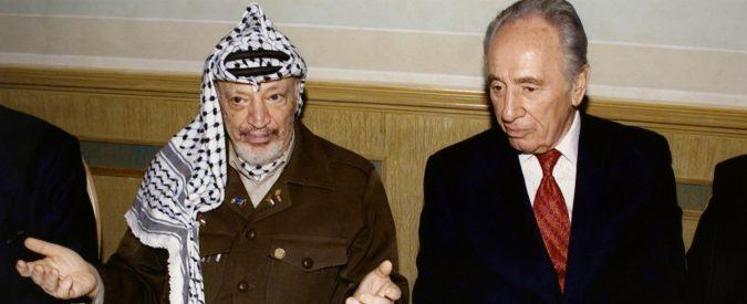 Arafat, 30 anni dopo la sua presidenza la Palestina non è ancora libera. E continua a lottare