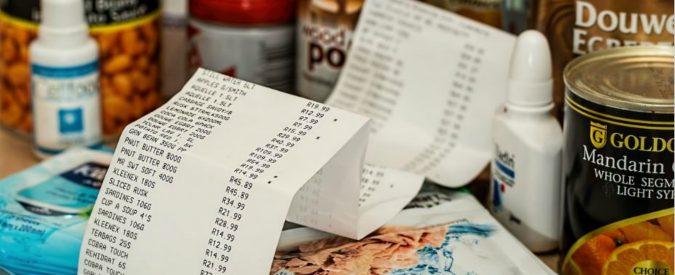 Al supermercato niente più monetine da 1 o 2 cent. E vissero tutti felici e contenti (forse)