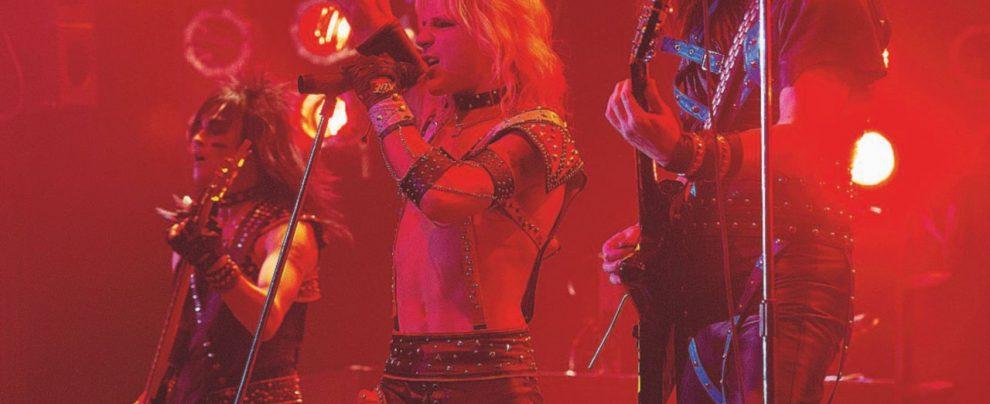Mötley Crüe, così cattivi da meritare persino un biopic