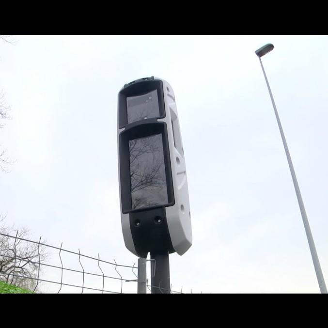 Autovelox, in Francia arrivano quelli anti Gilet Gialli