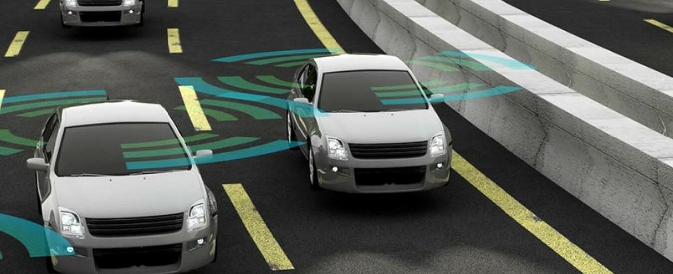 Posizionamento delle auto con una precisione di 25 centimetri grazie a Galileo e ad algoritmi avanzati