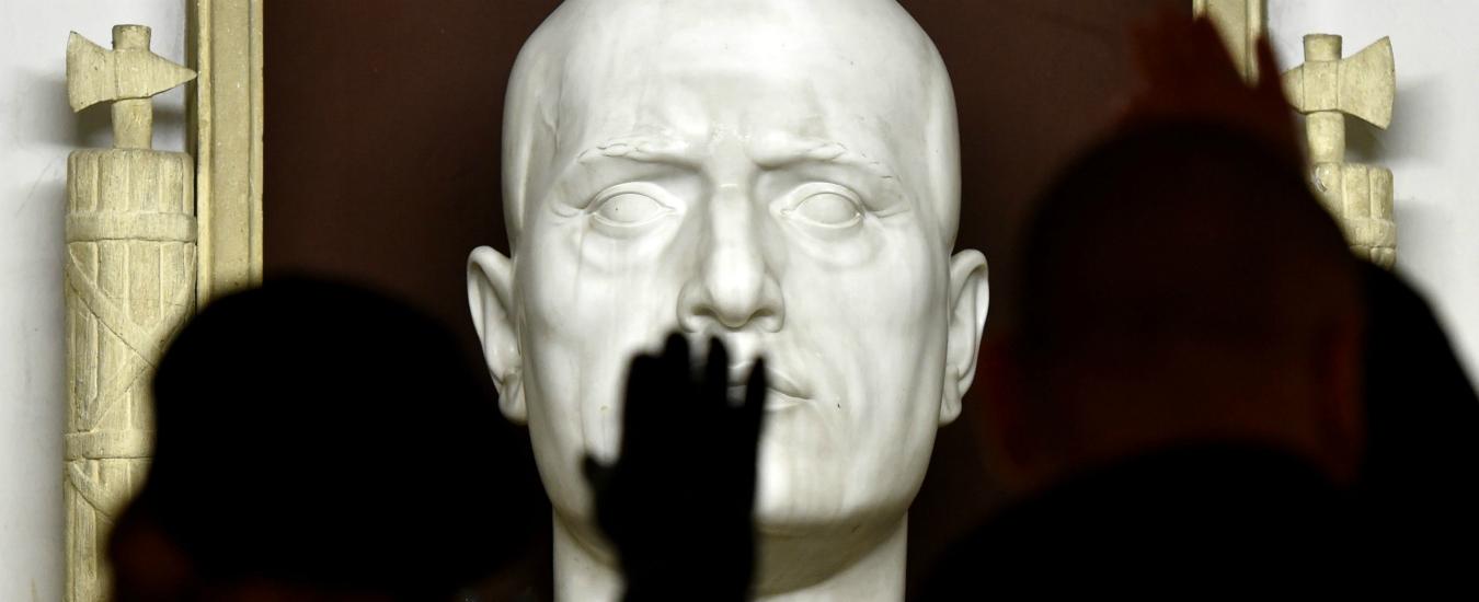 Salò vuole togliere la cittadinanza onoraria a Mussolini. Ma i giovani dovrebbero frequentare quei luoghi – Replica