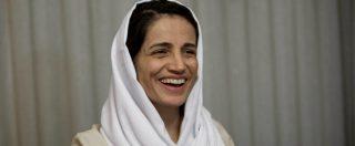 Nasrin Sotoudeh, perché il suo caso in Iran è diverso dagli altri